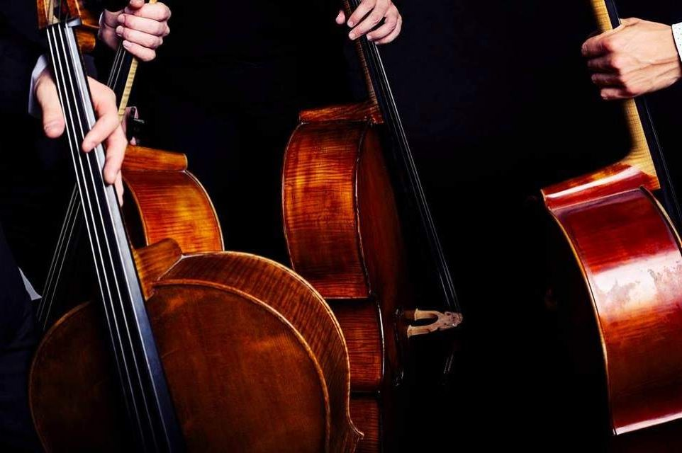 Cello-Sanct Workshop